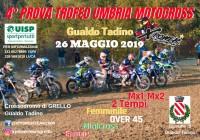 Campionato Regionale UISP Trofeo Umbria MotoCross 26 Maggio 2019 Gualdo Tadino (PG) Umbria