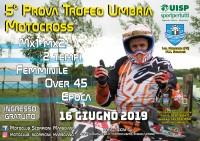 Campionato Regionale UISP Trofeo Umbria MotoCross 16 Giugno 2019 Marsciano (PG)  Umbria