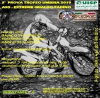 Campionato Regionale UISP Trofeo Umbria Enduro 8 Settembre 2019 Gualdo Tadino (PG) Umbria