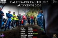 Campionato Interregionale UISP Trofeo Marche AutoCross 18 Ottobre 2020 Pergola (PU) Marche