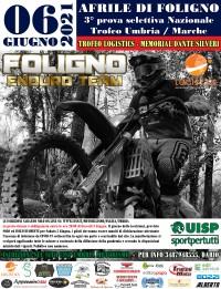Selettiva Campionato Nazionale UISP Trofeo ITALIA Enduro 06 Giugno 2021 Afrile di Foligno (PG) Umbria