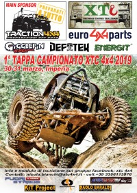 EXTREME TROPHY CHALLENGE 28/29 Settembre 2019 Perugia (PG) Umbria