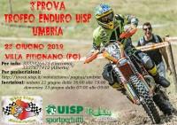Campionato Regionale UISP Trofeo Umbria Enduro 23 Giugno 2019 Villa Pitigliano (PG)  Umbria