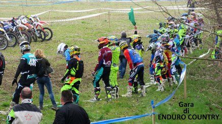 Trofeo Italia CrossCountry