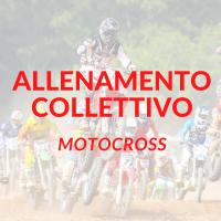 Allenamento Pista Motocross Rezzato (BS) Lombardia