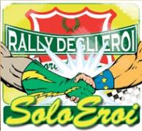 RALLY degli EROI  - SOLO EROI Crosspark Enjoy Medole 30 Novembre 01 Dicembre  Novembre 2019 Medole (MN) Lombardia